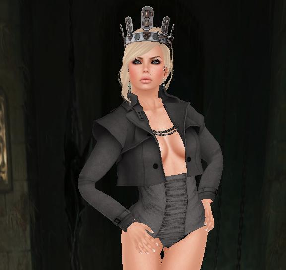 Silver crown 2