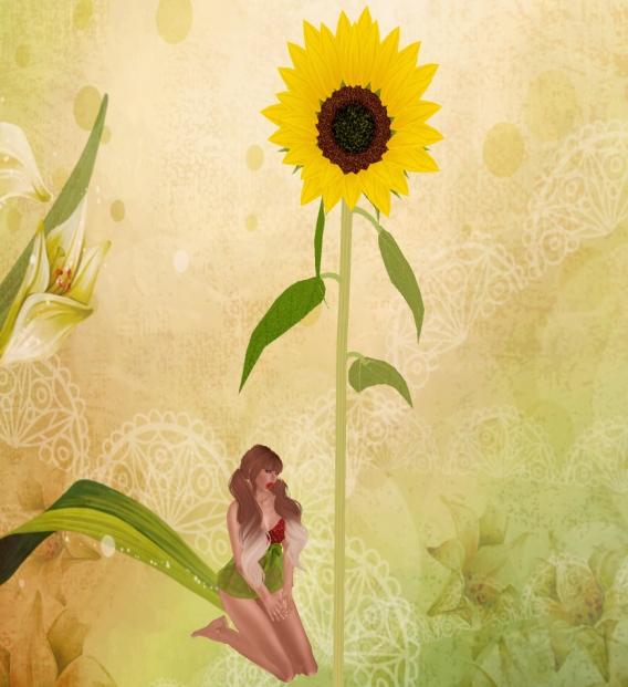 ss flower