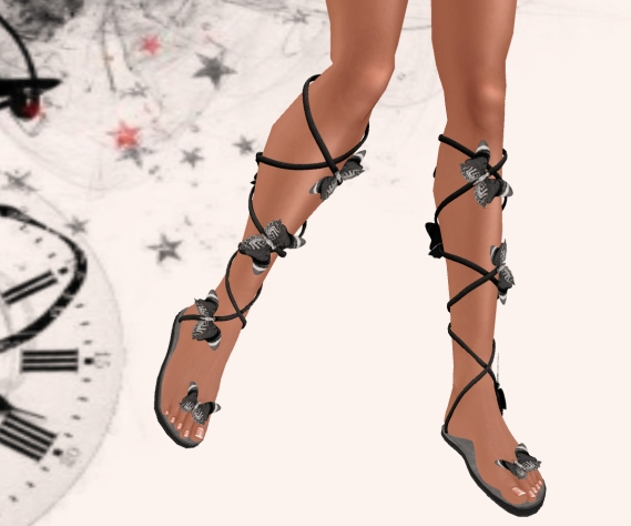 sw feet