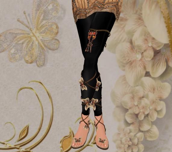 SWP feet
