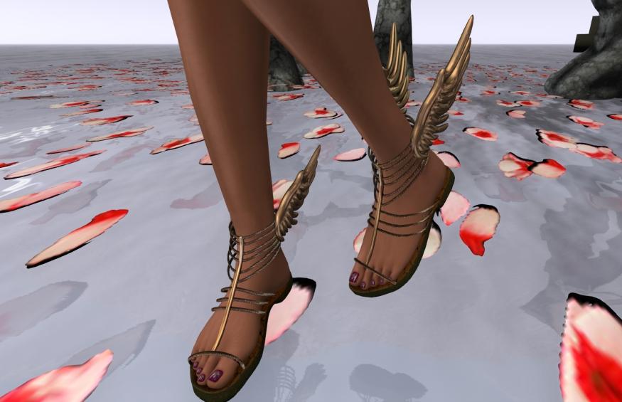 1106 sandals
