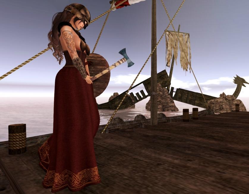 viking 1x