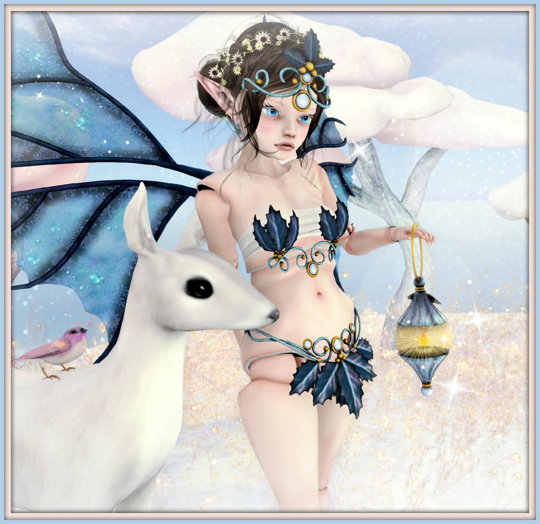 3011 tts fairy b