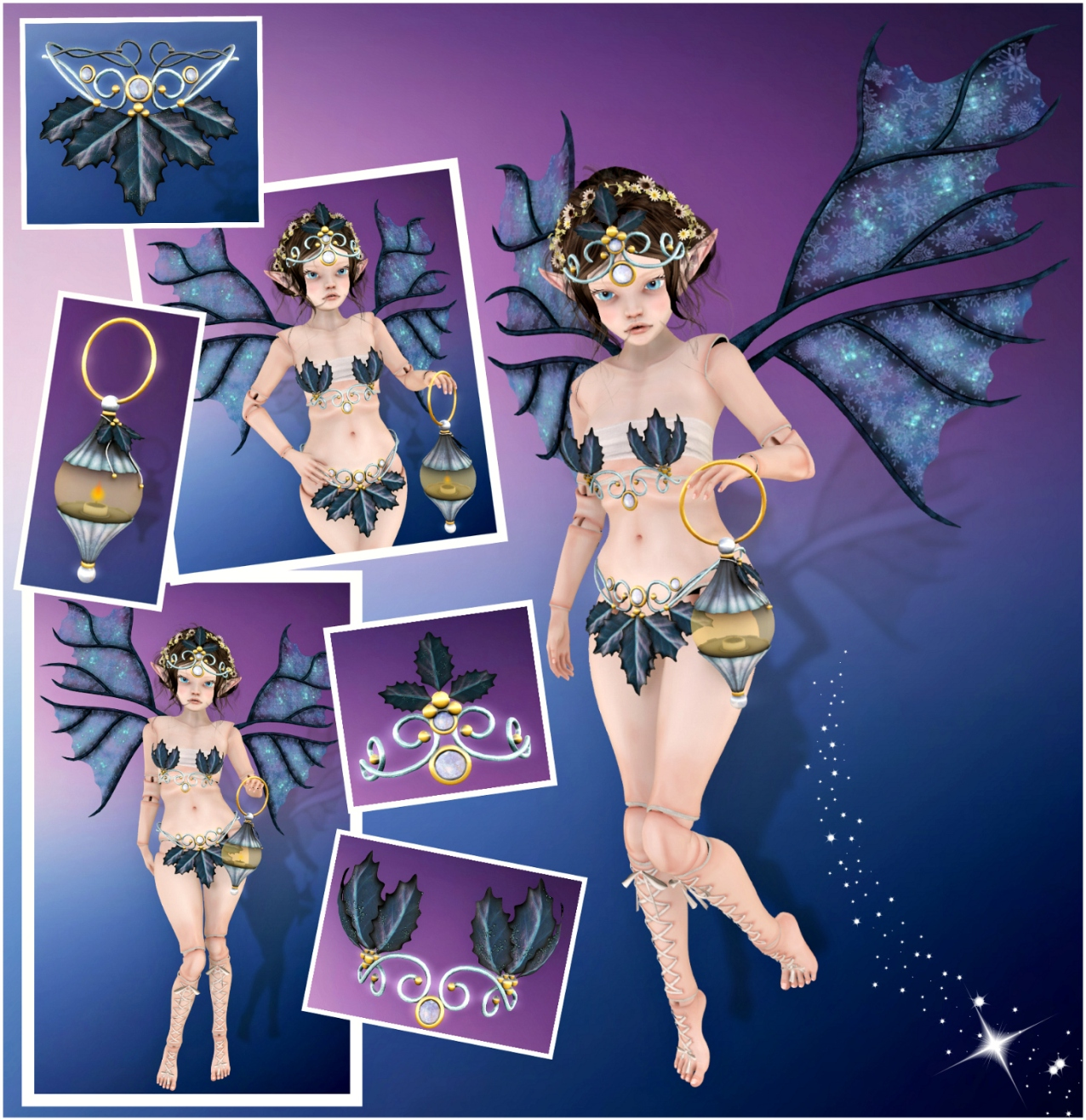 3011 tts fairy close